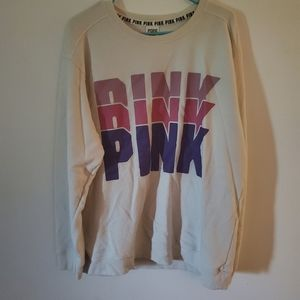 💋 PINK pullover